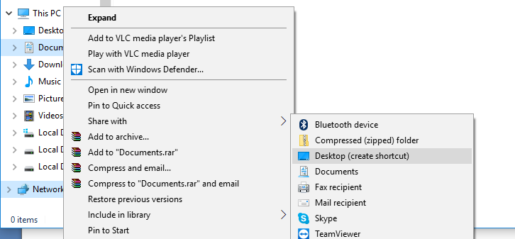 Where Are My Documents in Windows 10 [Solved]